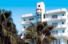 Отель. Отель Botanic Hotel, 5*