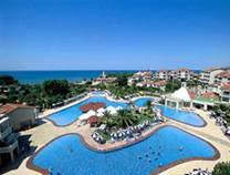 Бассейн. Отель Barut Hotels Arum, 5*